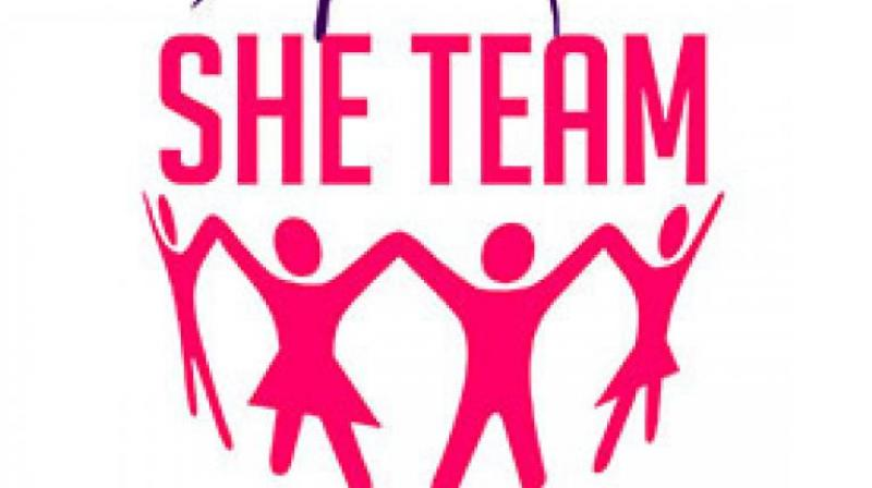 TS Police to launch She Teams app to reach out reluctant women