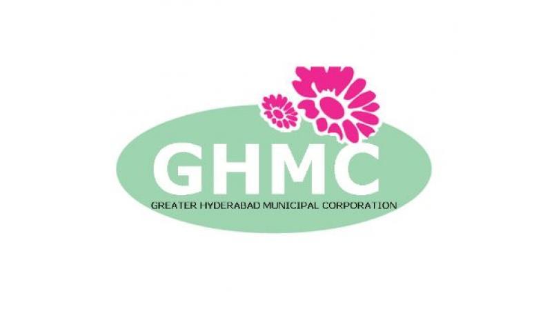 GHMC prepares for monsoon rains