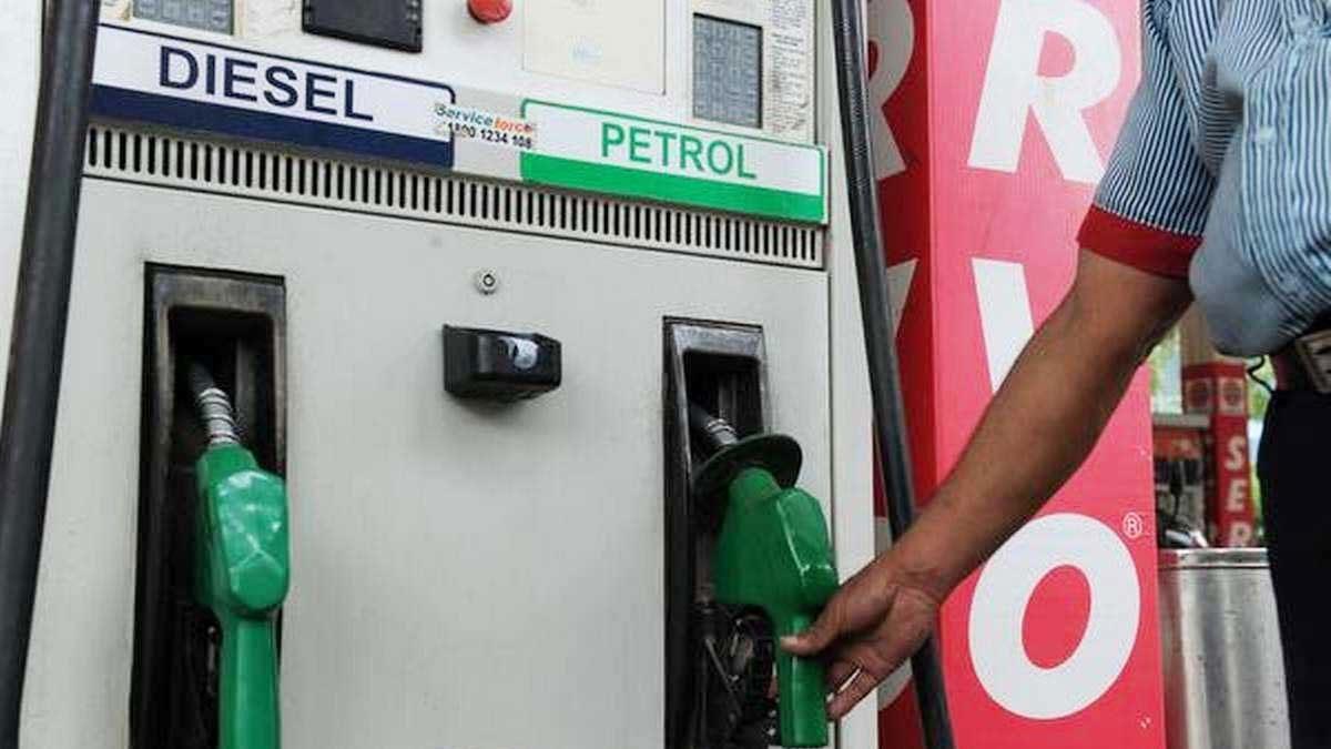 petroldieselpricesreachalltimehighintelangana