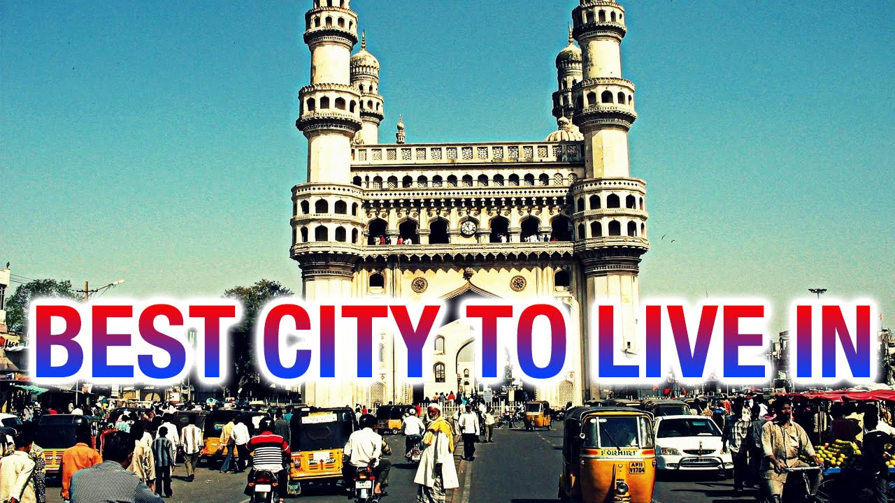 hyderabadisbestcitytolive:survey