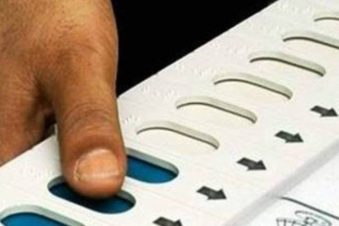 Polling in Hyderabad and Secunderabad sluggish