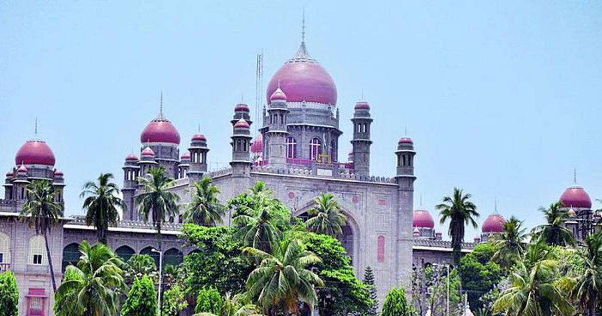 Telangana HC declares holiday on April 11