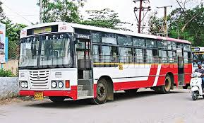TSRTC to run special buses for TS-ICET exams