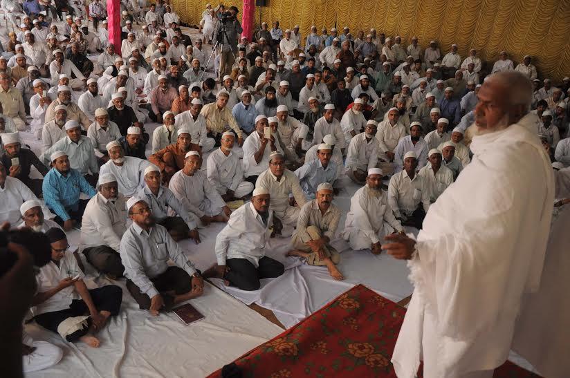 Orientation Training Camp for Haj pilgrims on July 2