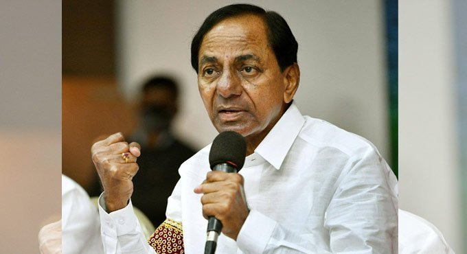 Chief Minister KCR fully recovered from Coronavirus