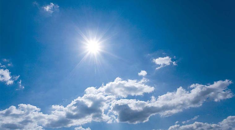 Mercury touches above 43 degree Celsius in Hyderabad