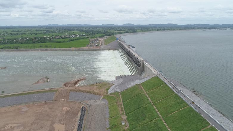 Water from Lower Manair Dam to be released from July 15