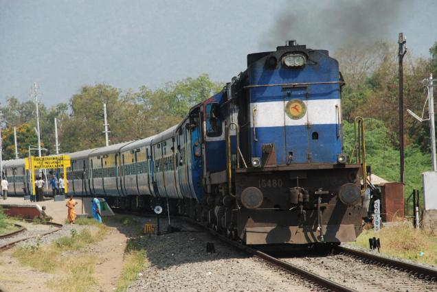 Railways will run 12 special trains between Secunderabad and Guwahati