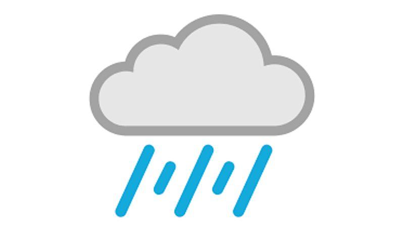 IMD predicts light rains in next three days in Hyderabad
