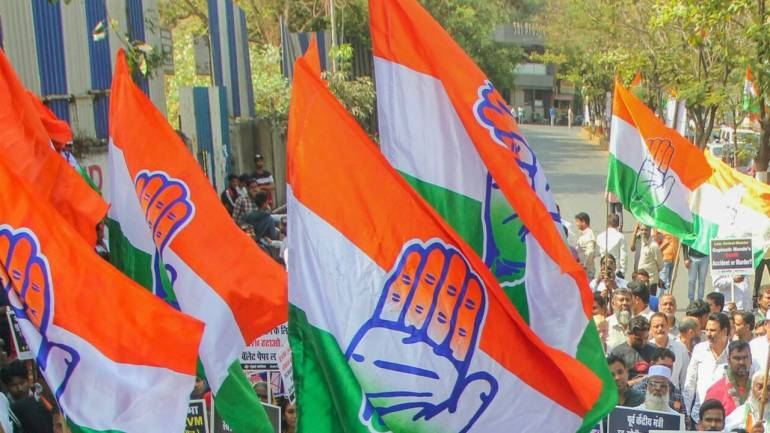 KCR not keeping promises made to state employees: Congress
