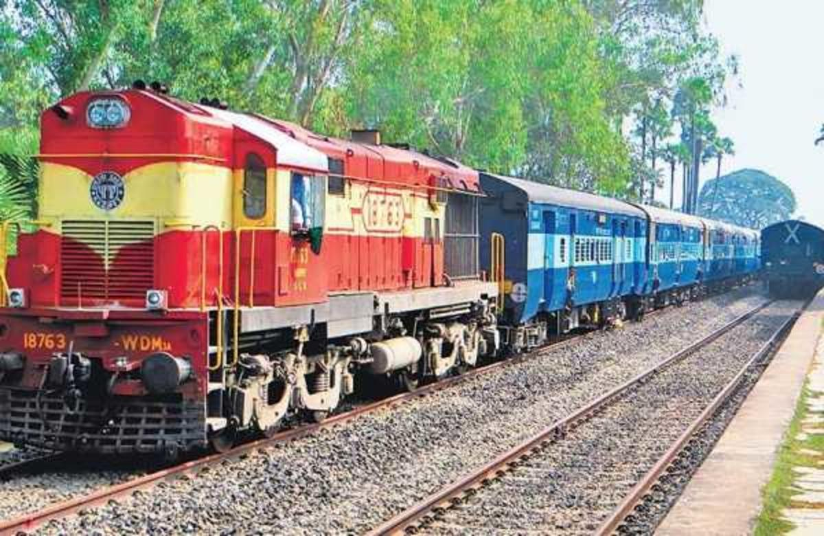 Kacheguda-Mysuru Bangalore Express partially cancelled