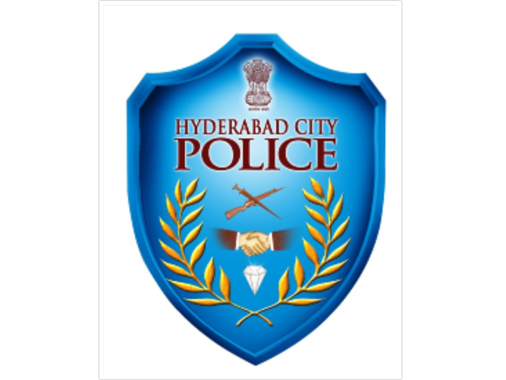 Follow traffic rules, get honoured by Hyderabad police