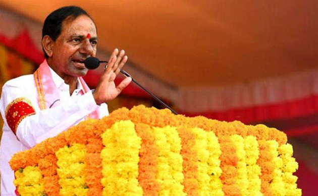 Telangana Assembly Elections: CM KCR Says PM Modi has