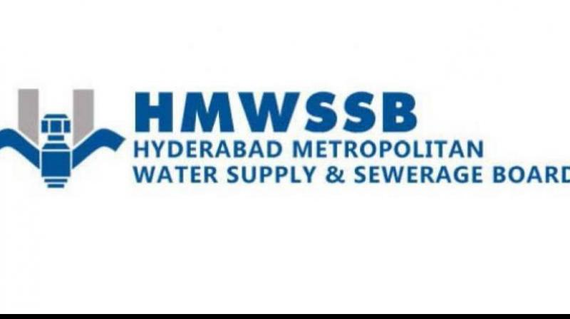 Hyderabad Water Board official suspended
