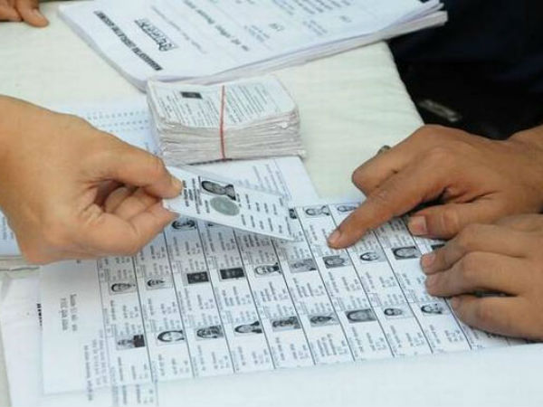 Electoral rolls to be published on Feb 22
