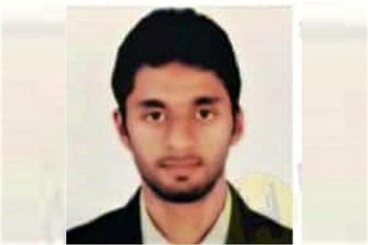 Terror attack claims third life from Telangana