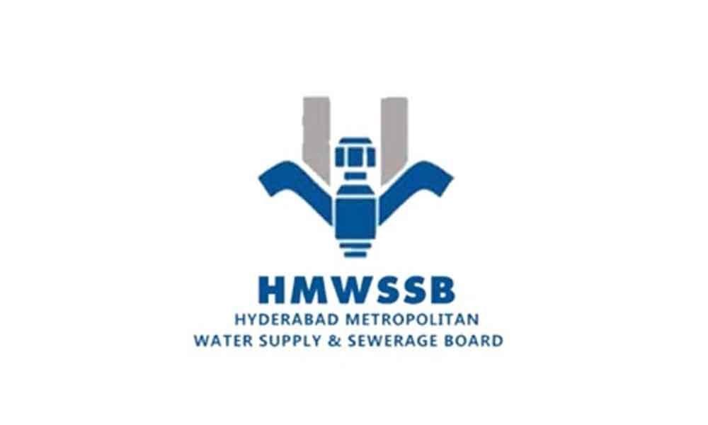 hmwssbbagsawardofexcellenceforrainwaterharvestingthemepark