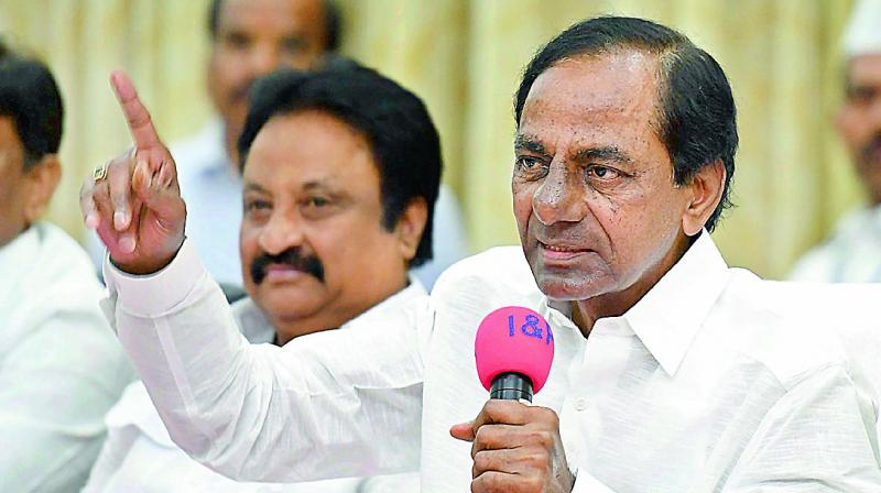 telangana-government-to-ensure-21-per-cent-quota-for-scst-in-contracts
