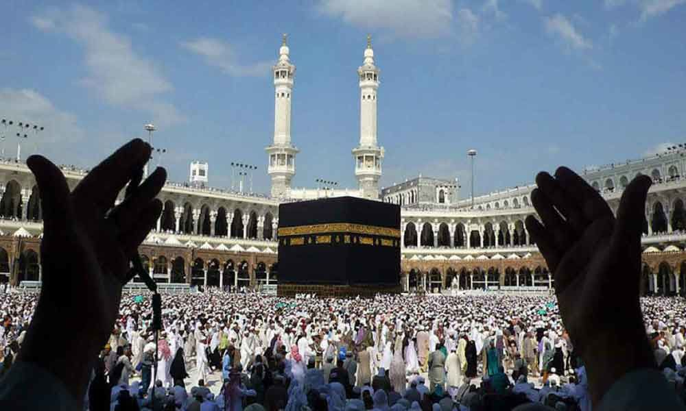 Orientation programme for Haj pilgrims on April 28