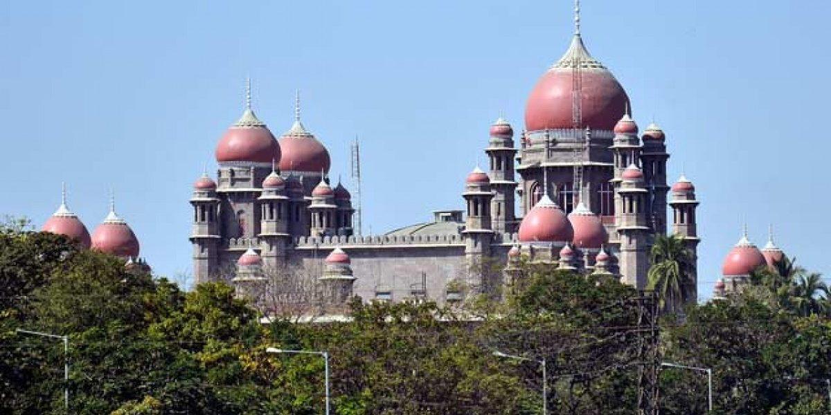 Telangana High Court stays Secretariat buildings demolition