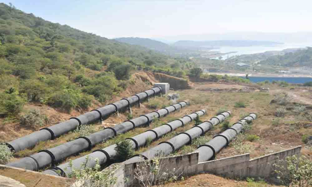 CM wants Palamuru project ready by next monsoon