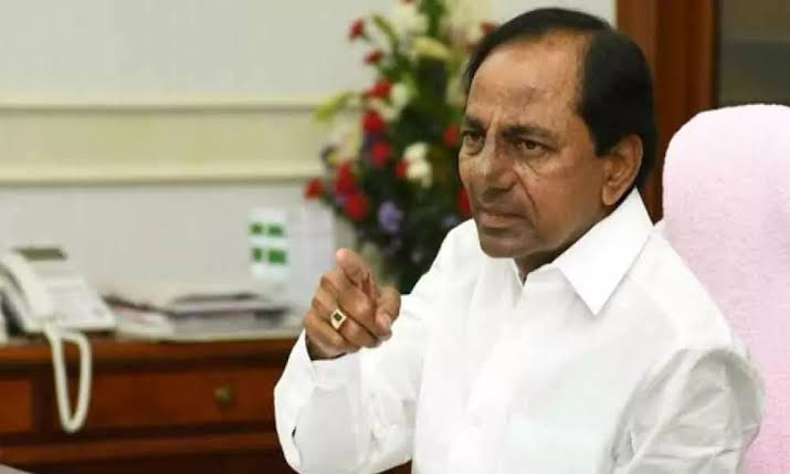 government-examining-to-provide-weekly-off-to-police-personnel-kcr