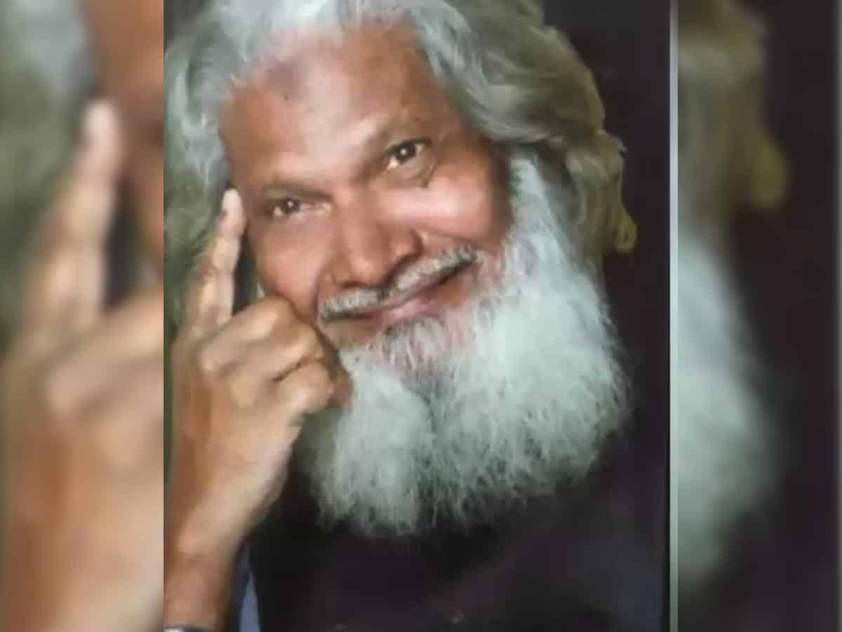 Renowned poet Rahman Jami passes away