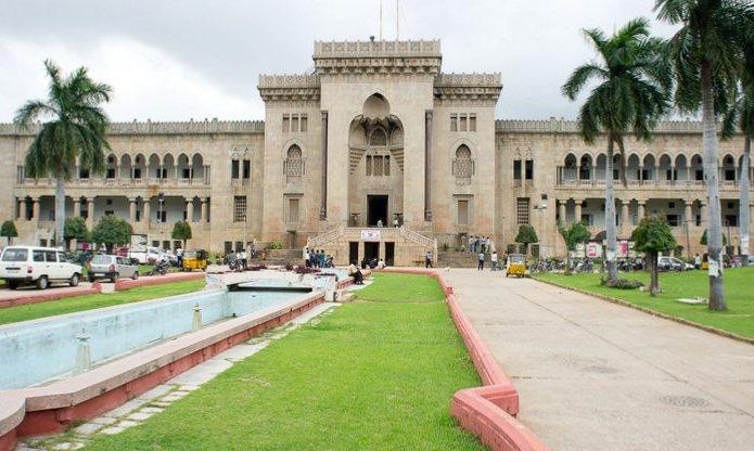 Telangana Government to celebrate OU centenary celebration on a grand scale