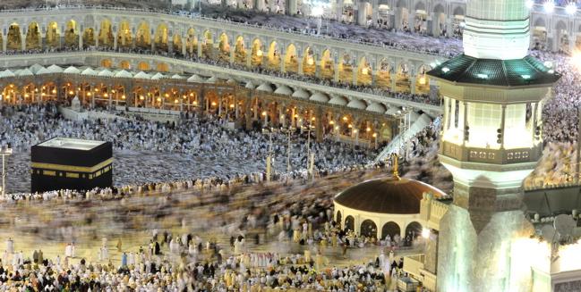 Haj Committee would take disciplinary action against 6 Haj volunteers