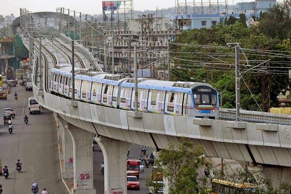 Hyderabad Metro Runs Into Fresh Trouble