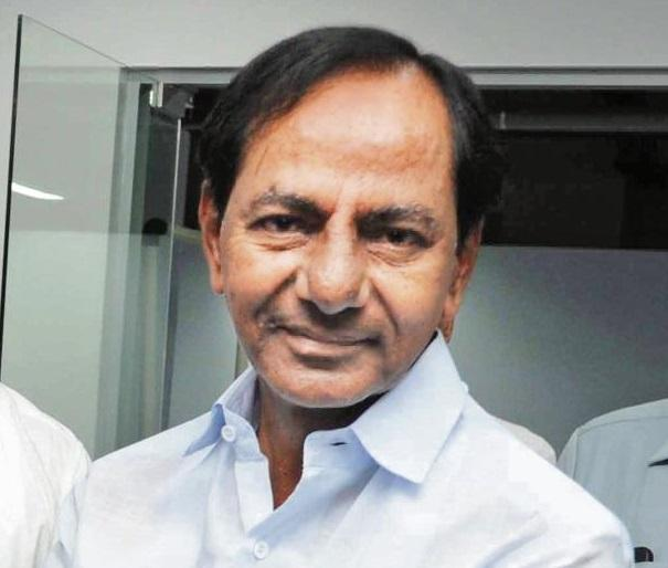 K Chandrasekhar Rao to visit Delhi today