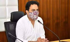 KTR to gift customised vehicles for differently abled