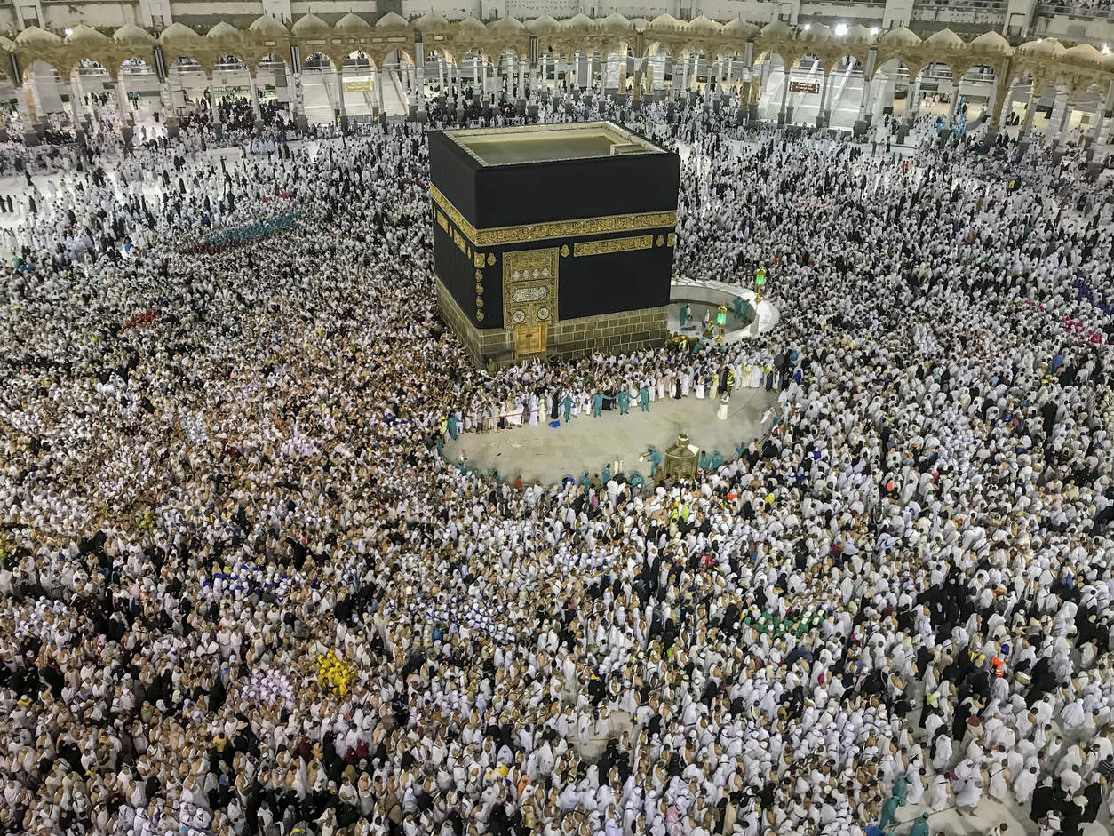 Haj 2019: 39 more seats allotted for Telangana