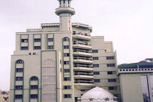 Haj camp will begin in Hyderabad from today