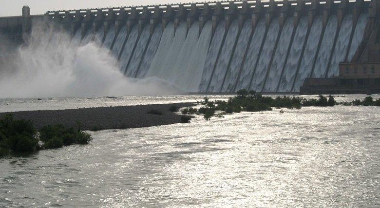 Karnataka releases 15 tmc water for Telangana