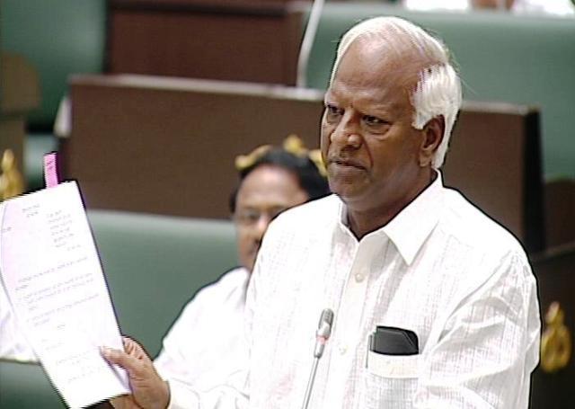 Recruitment of DSC teachers on govt radar: Dy.CM Kadiyam Srihari