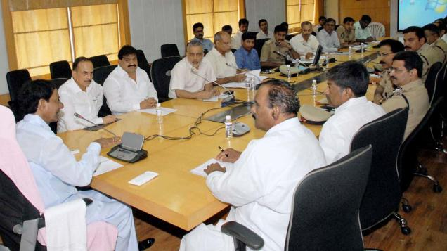 TS Cabinet give nod for regularisation of contract staff