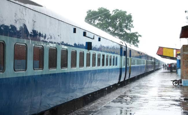 SCR cancels trains due to cyclone Fani