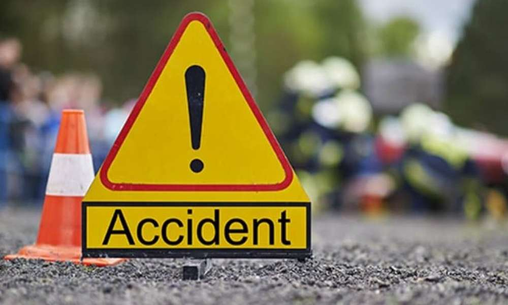 One person killed in accident at Vanasthalipuram