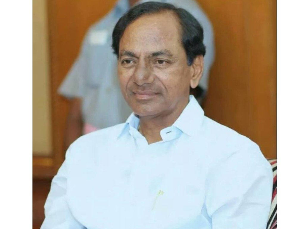 KCR  likely to meet Modi in New Delhi and seek Centre