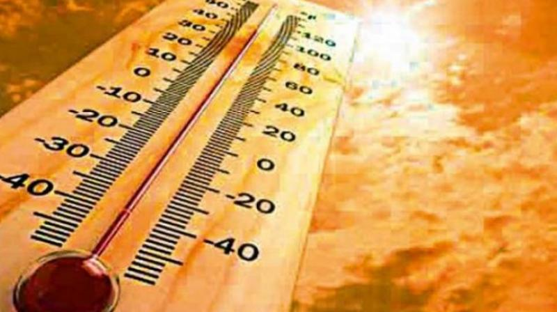 Hyderabad temperatures could rise around 43 degrees Celsius during this week