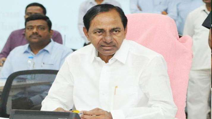 KCR orders free re-verification, recounting of answer sheets of all failed students of Intermediate
