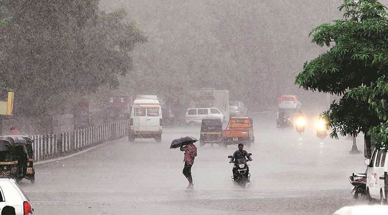 monsoonfinallyarrivesintelangana