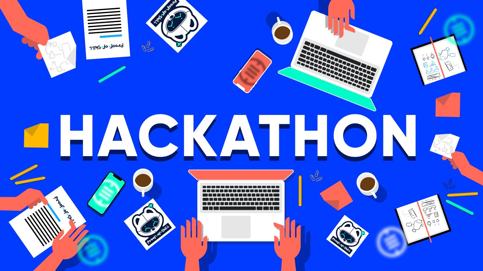 TSIC hackathon from Sept 28