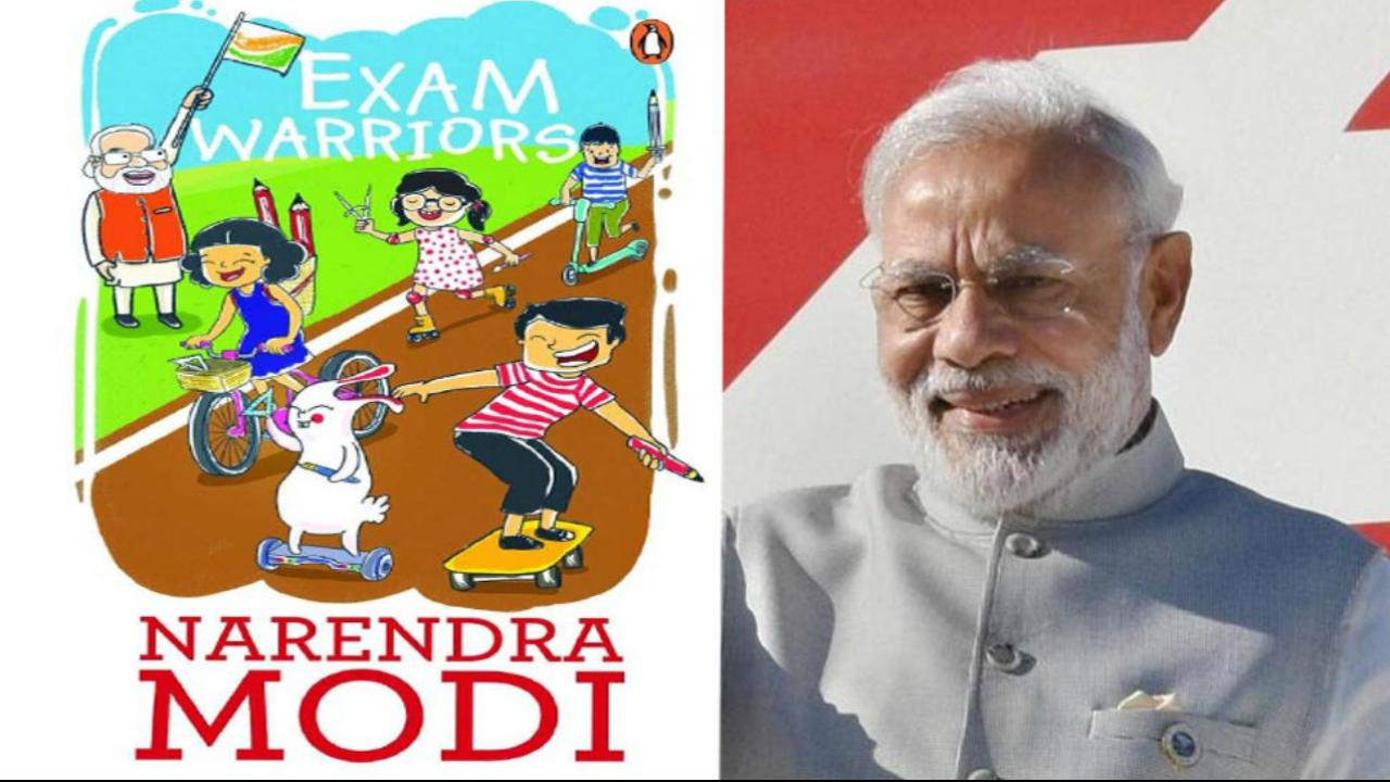 Modi book