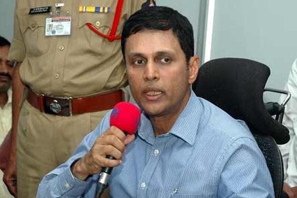Rs.18 cr seized in Telangana: Rajat Kumar