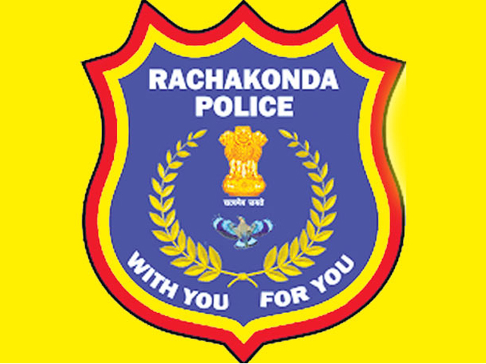 Rachakonda to have 3 new traffic police stations