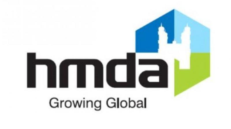 HMDA to conduct drive from April 29