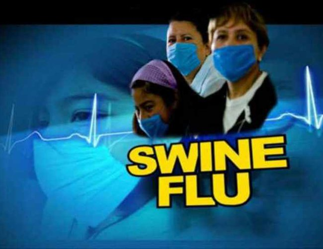 37 new swine flu cases detects in first week of October