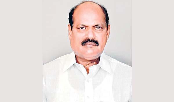 Bajireddy Goverdhan appoints new TSRTC chairman
